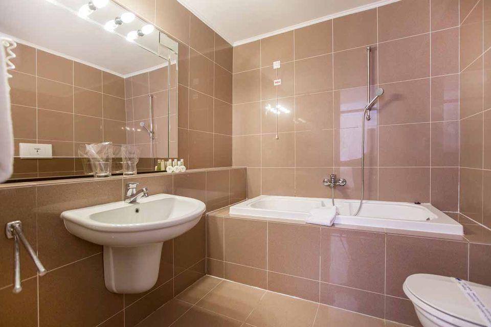 Suite, 38 m² Meerblick, mit Eckbalkon-5