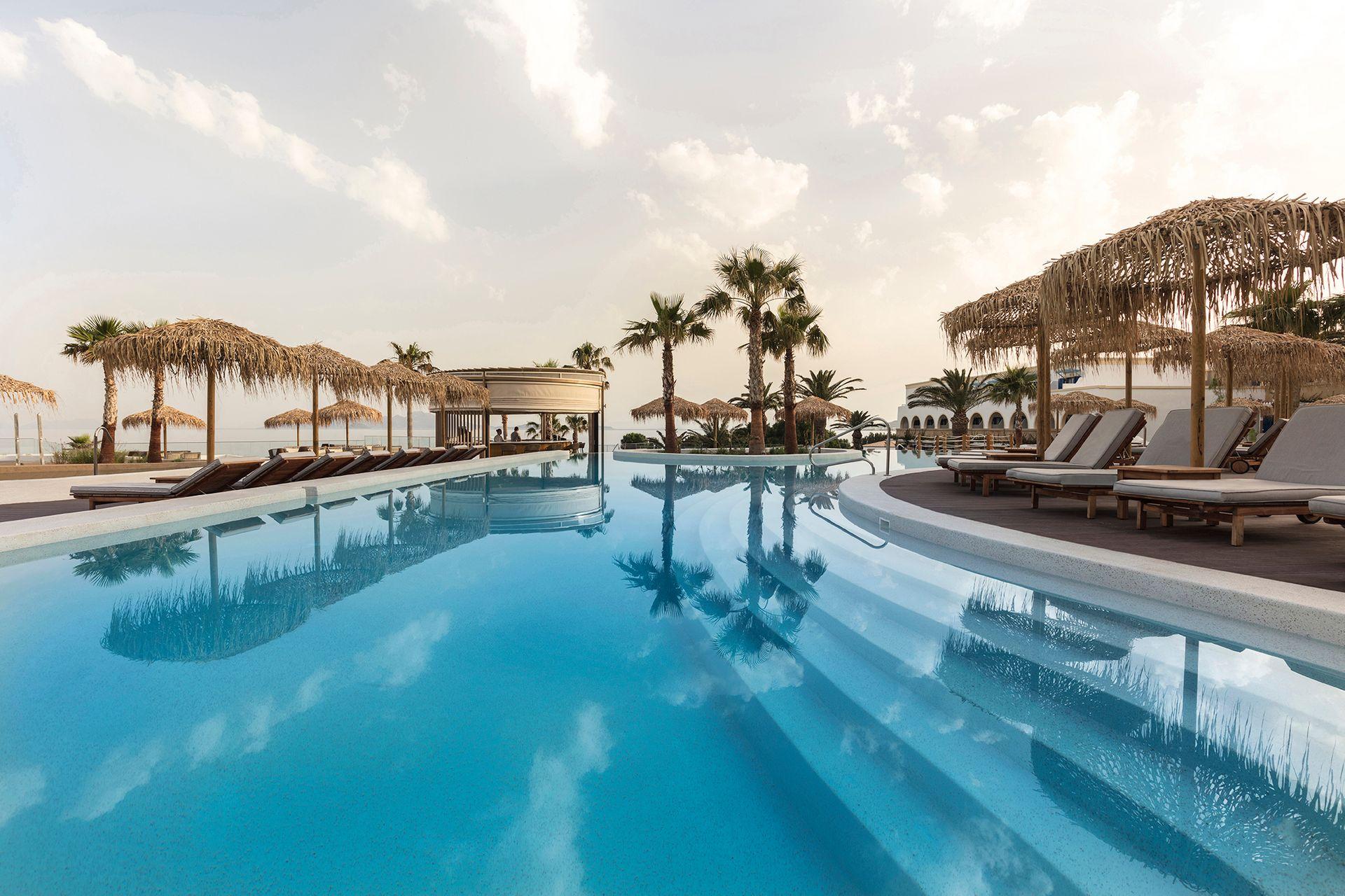 Mitsis Hotels | Book online