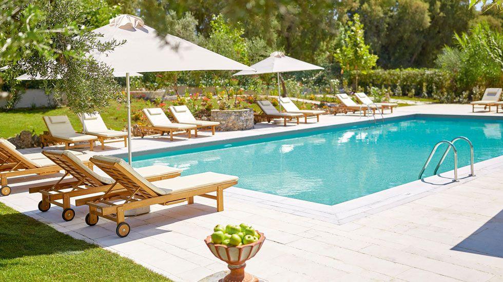3* Villa Oliva Crete, Aδελειανός Κάμπος, Ρέθυμνο