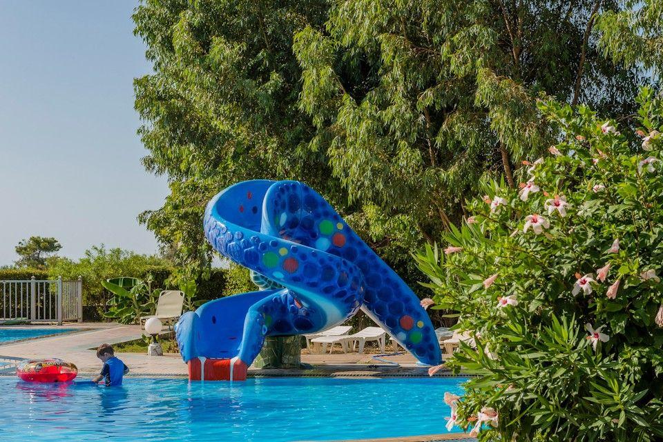 Olive Garden Hotel in Lardos, South Rhodes, Rhodes, Greece | Book online
