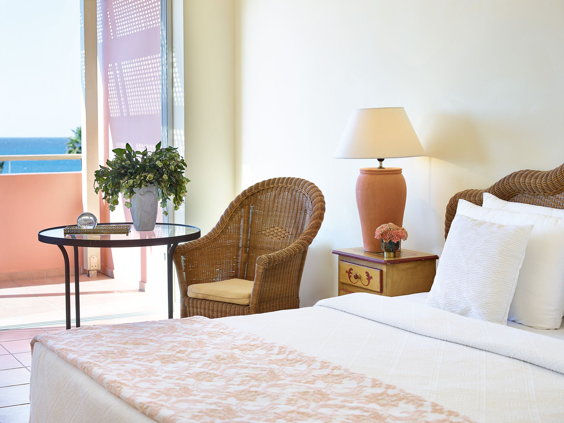 Bungalow Side Sea View Olympia Riviera Resort Luxury