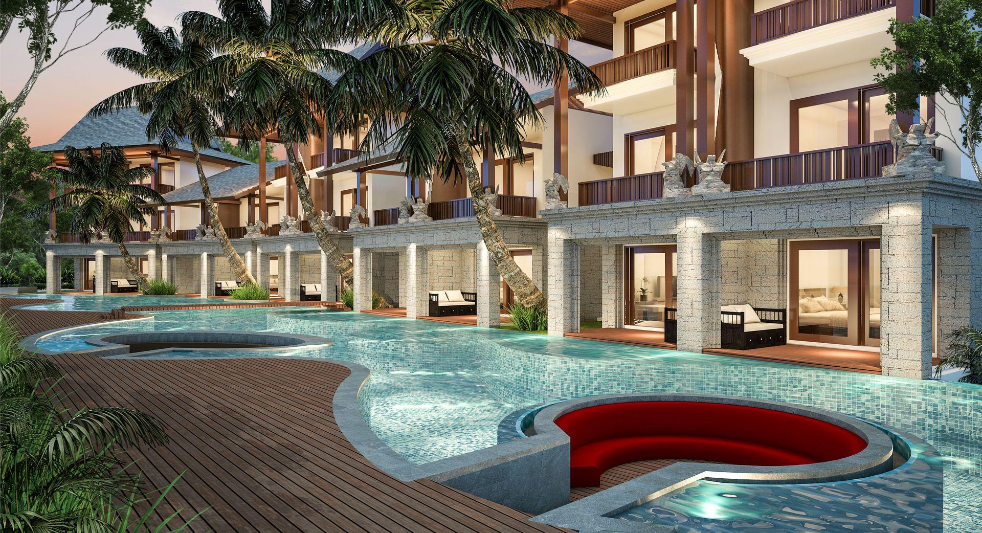 Canggu Beach Hotel 2018 World S Best