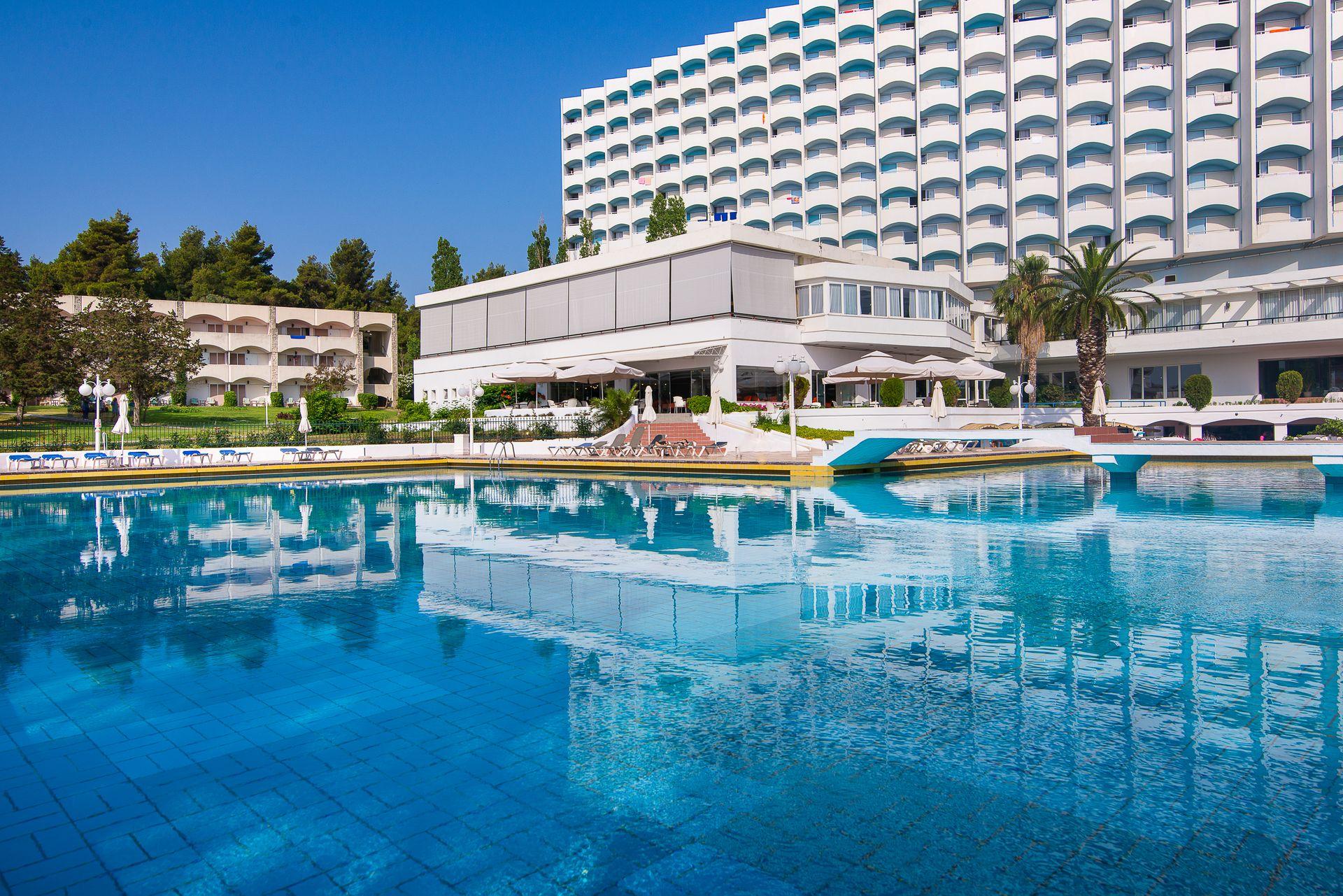 Pallini Beach Hotel Chalkidiki, Καλλιθέα, Χαλκιδική
