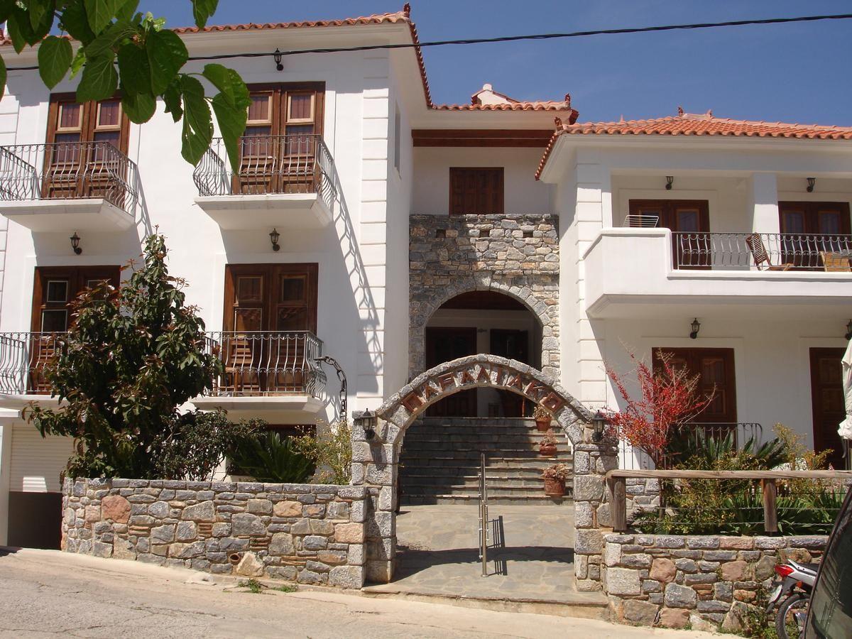 3* Paraliako Hotel Kyparissi, Κυπαρίσσι, Λακωνία