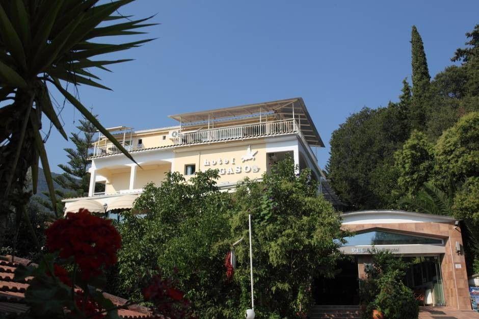 Hotel Pegasos | Nikiana - Lefkada