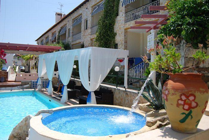 3* Philoxenia Spa Hotel Chalkidiki | Πευκοχώρι, Χαλκιδική