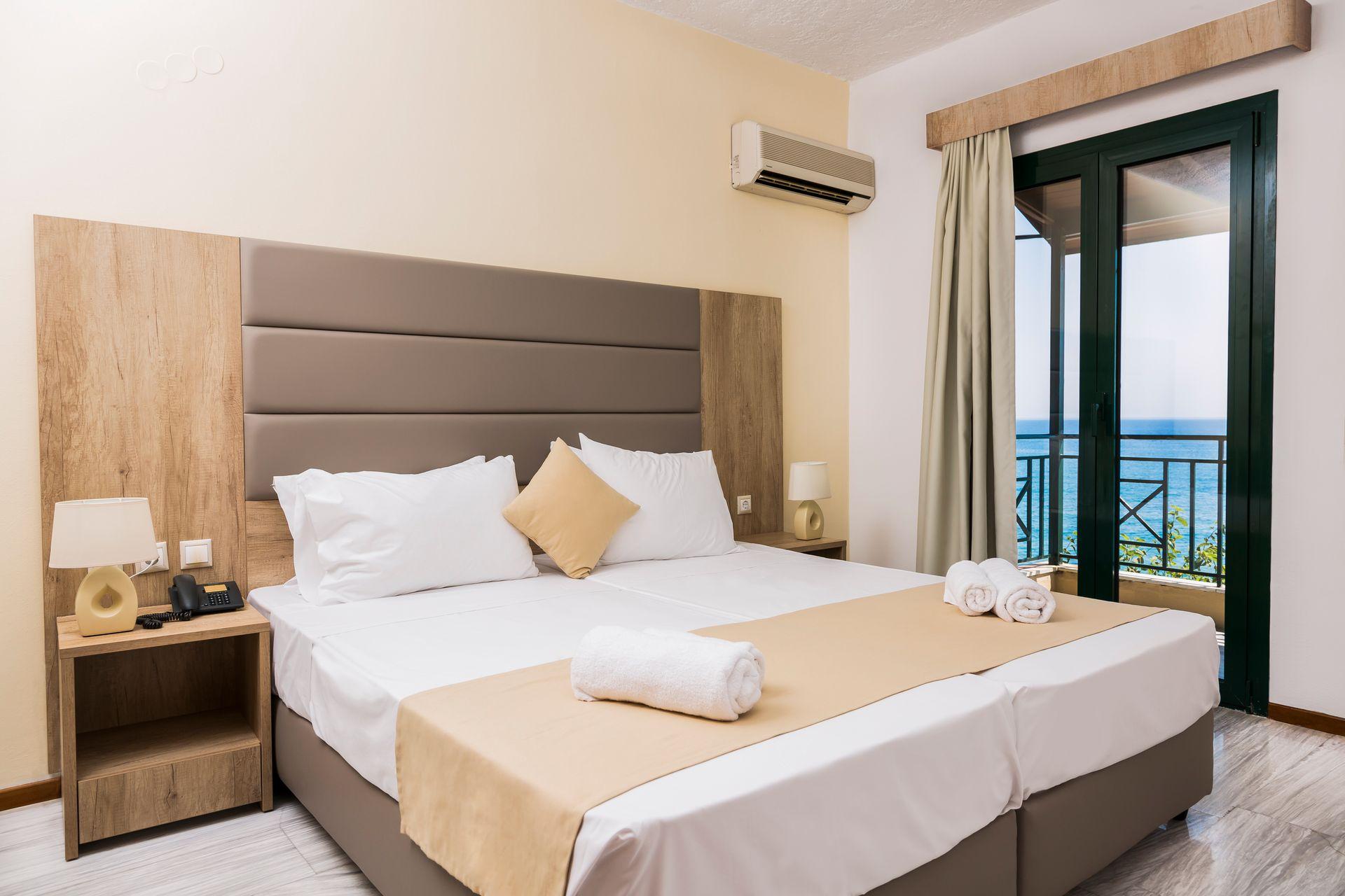 4* Porto Greco Village Beach Hotel Crete | Χερσονησος, Κρητη