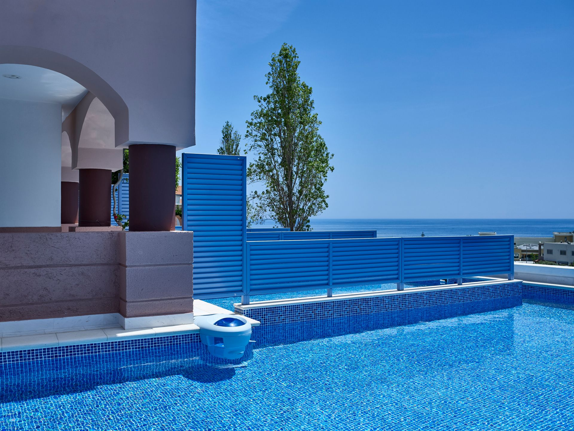 Superior Family Private Pool Mitsis Hotels Book Online