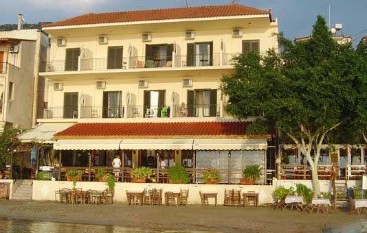 Romvi Hotel Tolo | Book Online