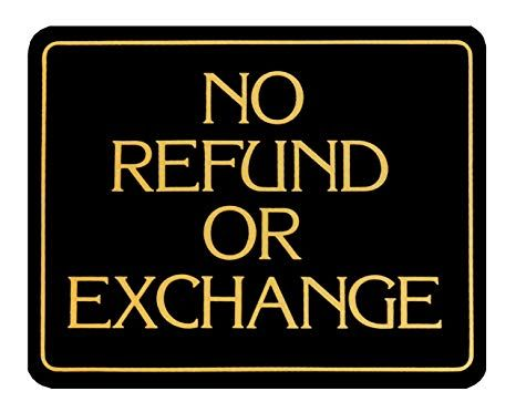 NON REFUNDABLE (SHORT STAY)