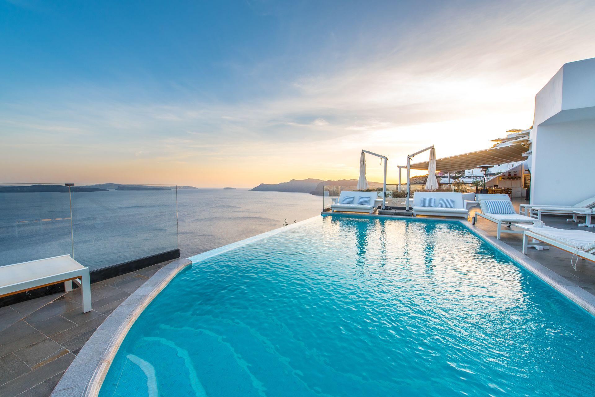 Santorini Secret Suites and Spa