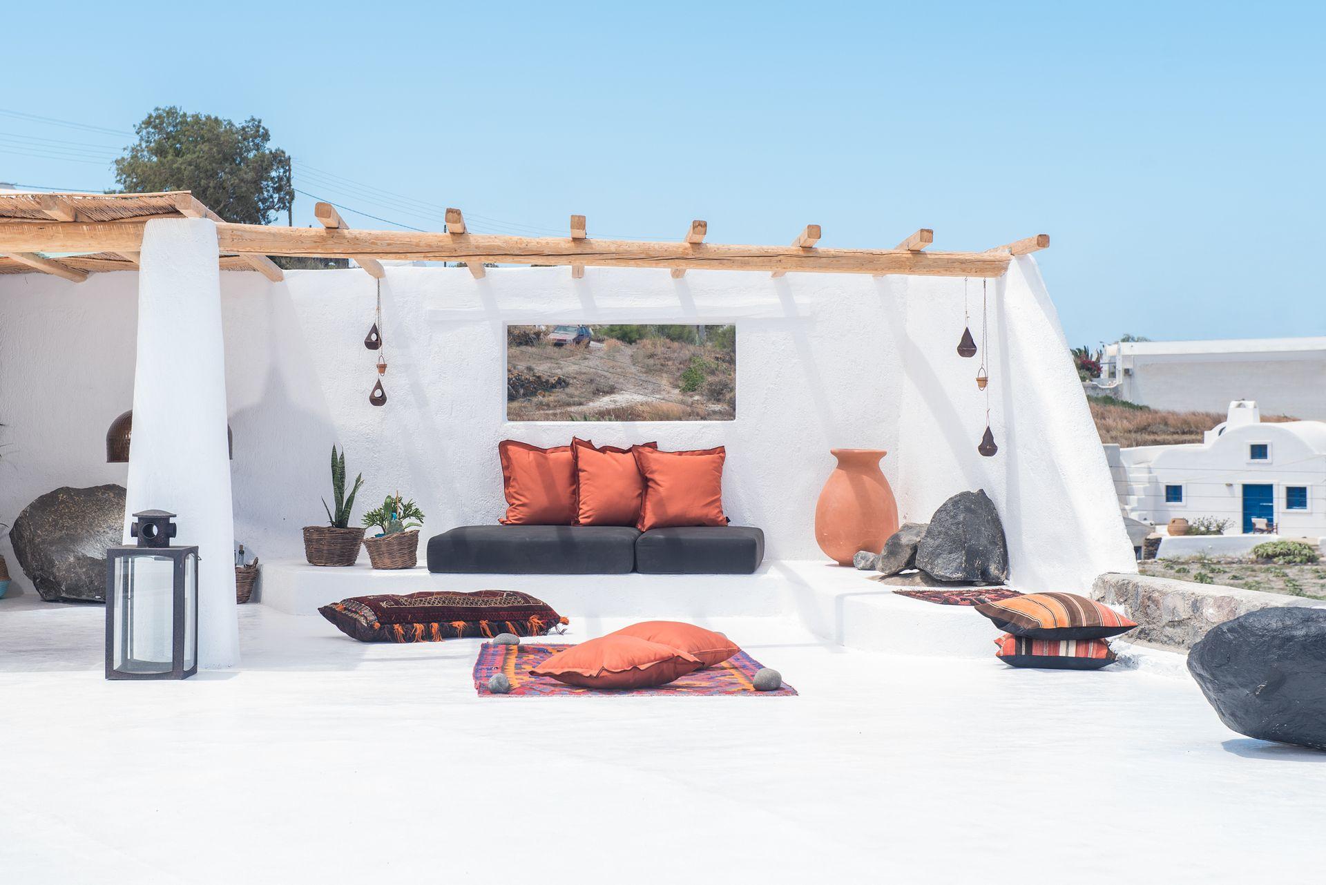 Sophia Suites Santorini : Sophia boutique hotel santorini greece book online