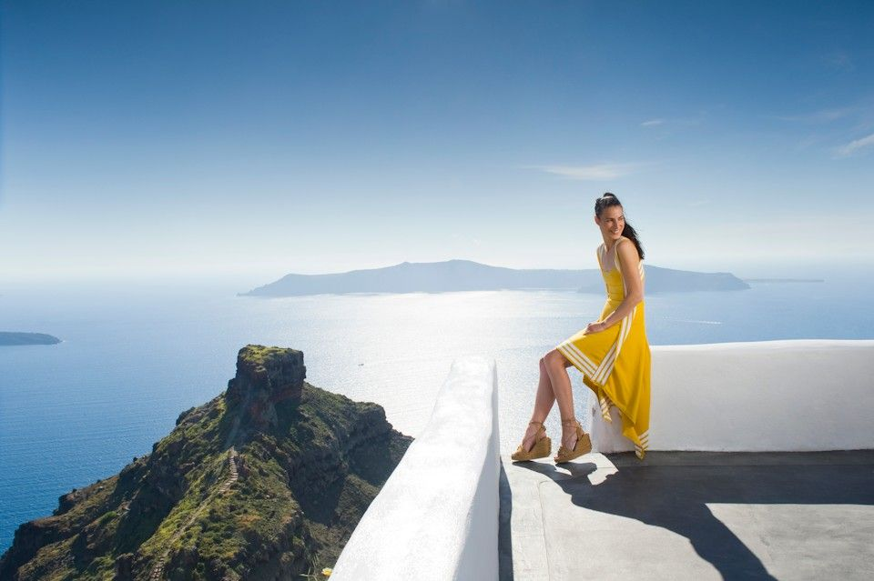 Sophia Suites Santorini : About sophia suites santorini