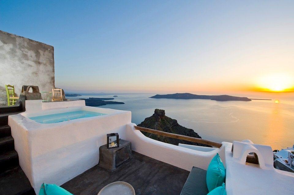 Sophia Suites Santorini : Sophia suites imerovigli santorini book online