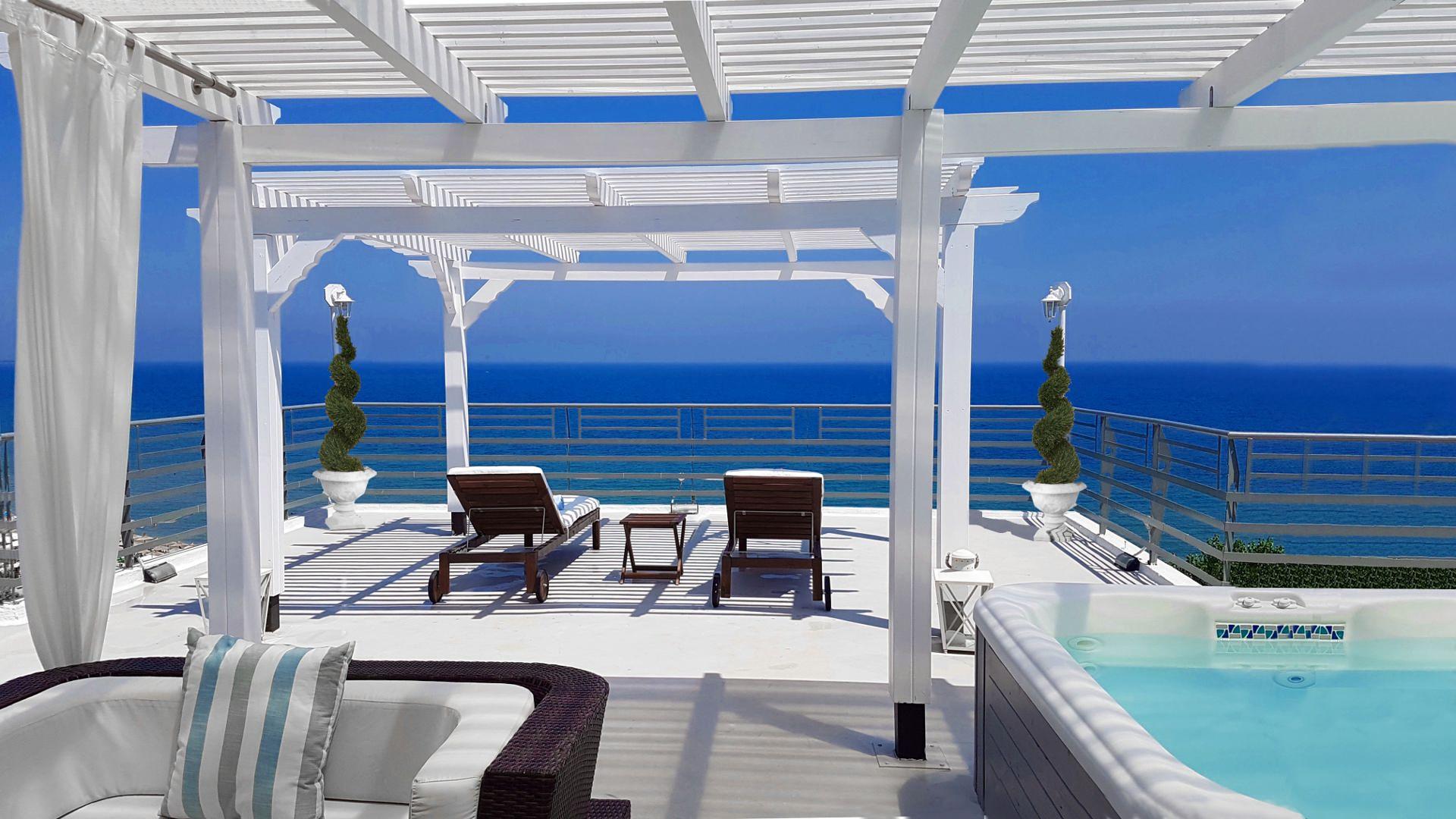 3* Panorama Suites & Spa | Στόμιο, Λάρισα