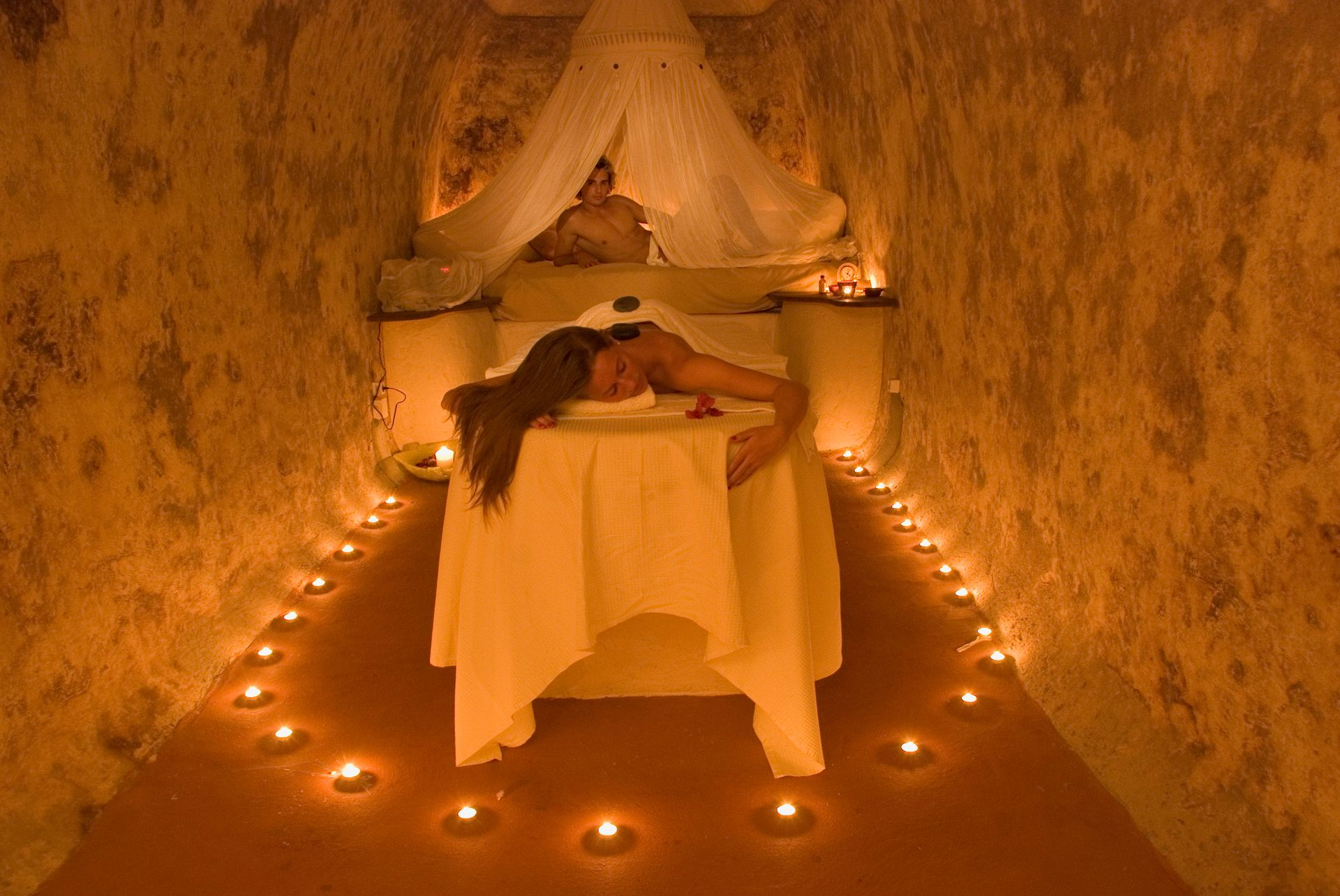 SPA OF THE GODS SPECIAL OFFER!!