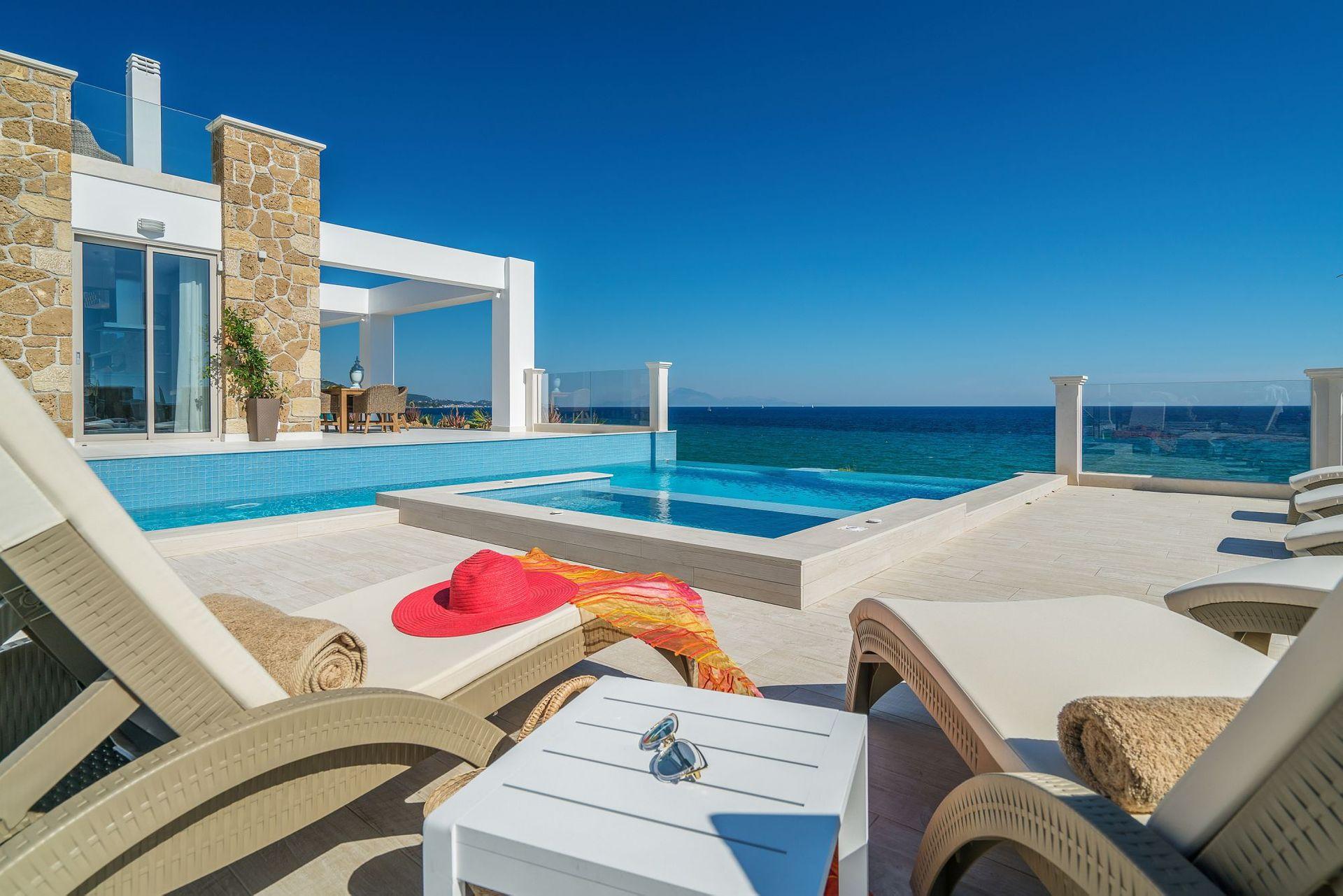 Masada Luxury villa