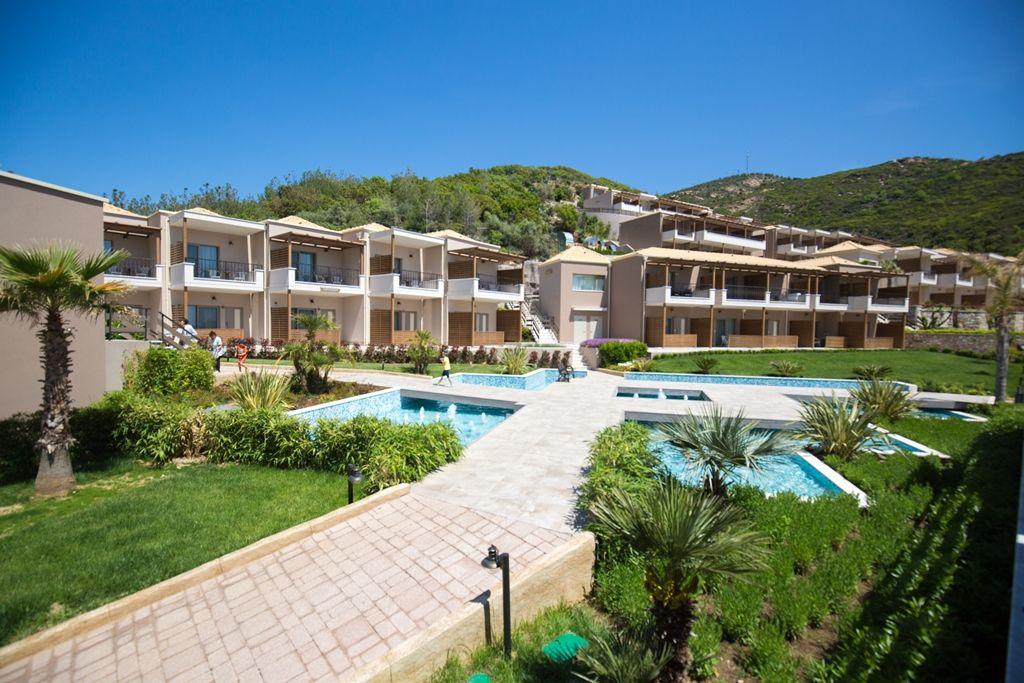 Thassos Grand Resort Greece Book Online