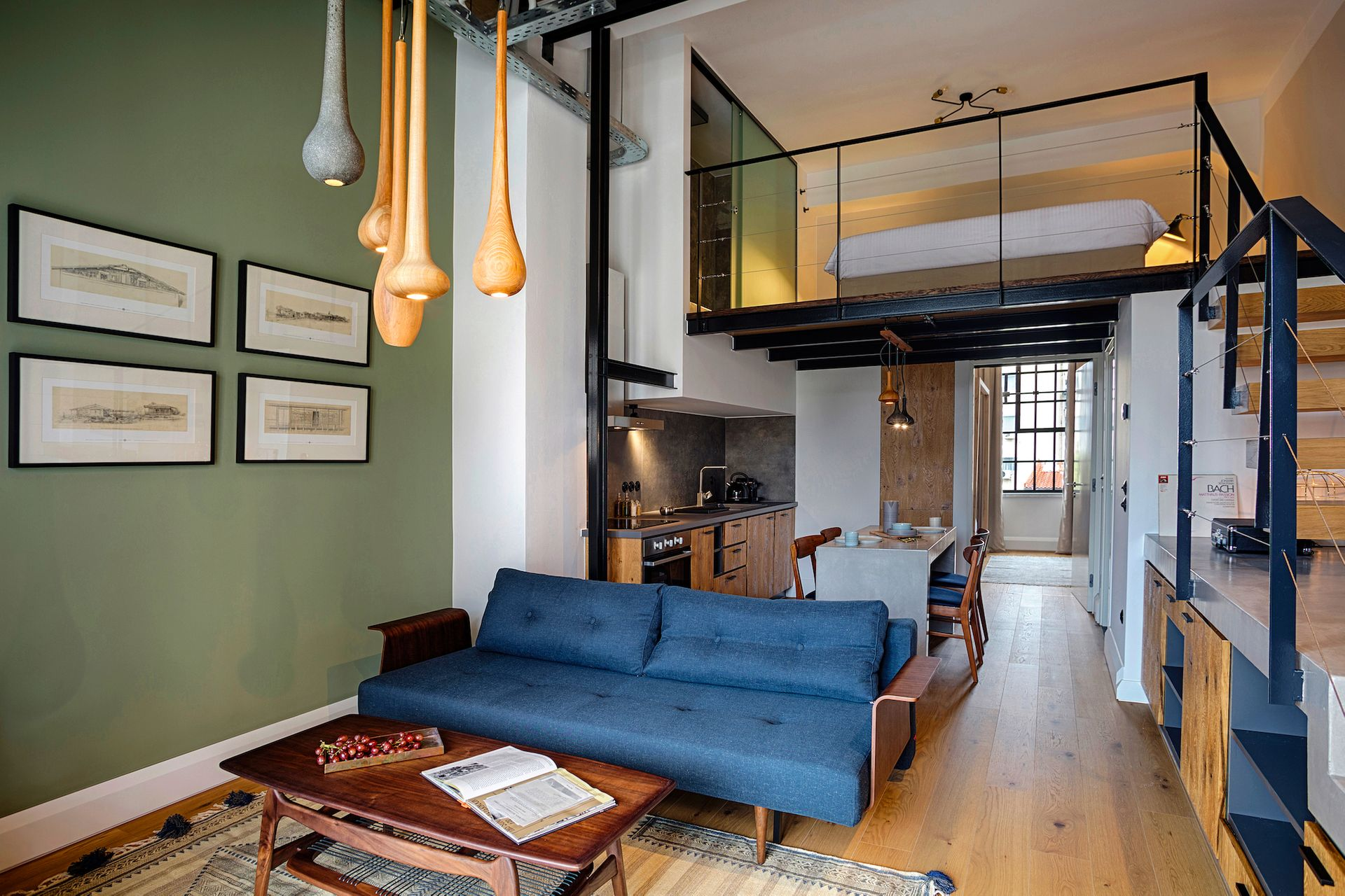 The Foundry Suite L 2 The Foundry Suites Book Online
