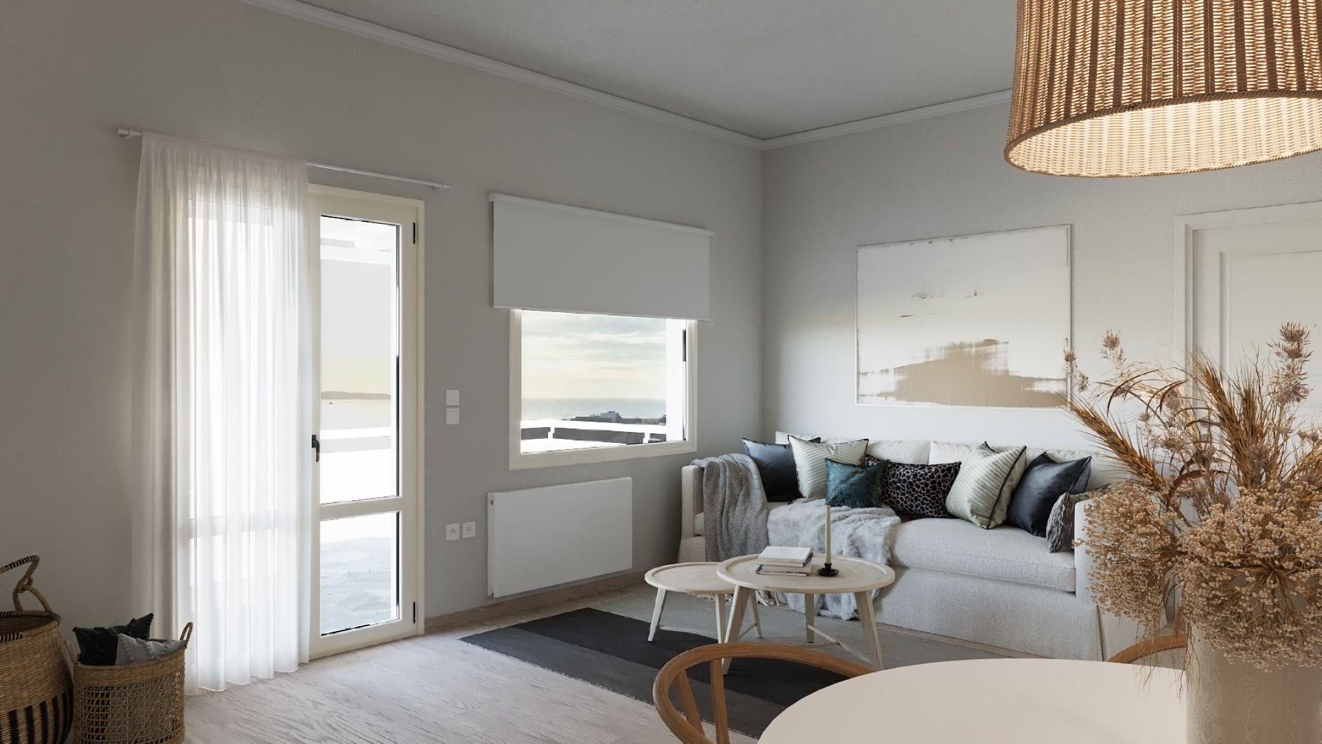 The View Aria Mykonos Suites