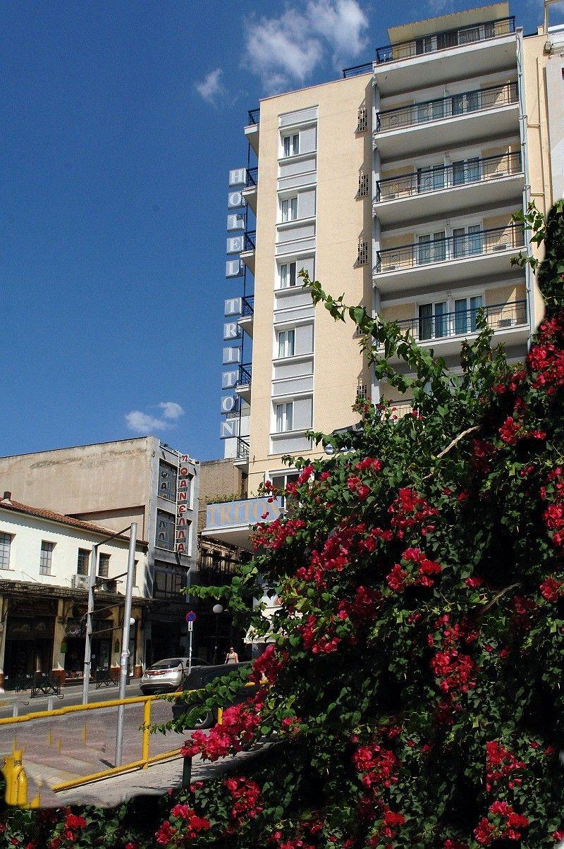 Triton Hotel Piraeus Athens Greece