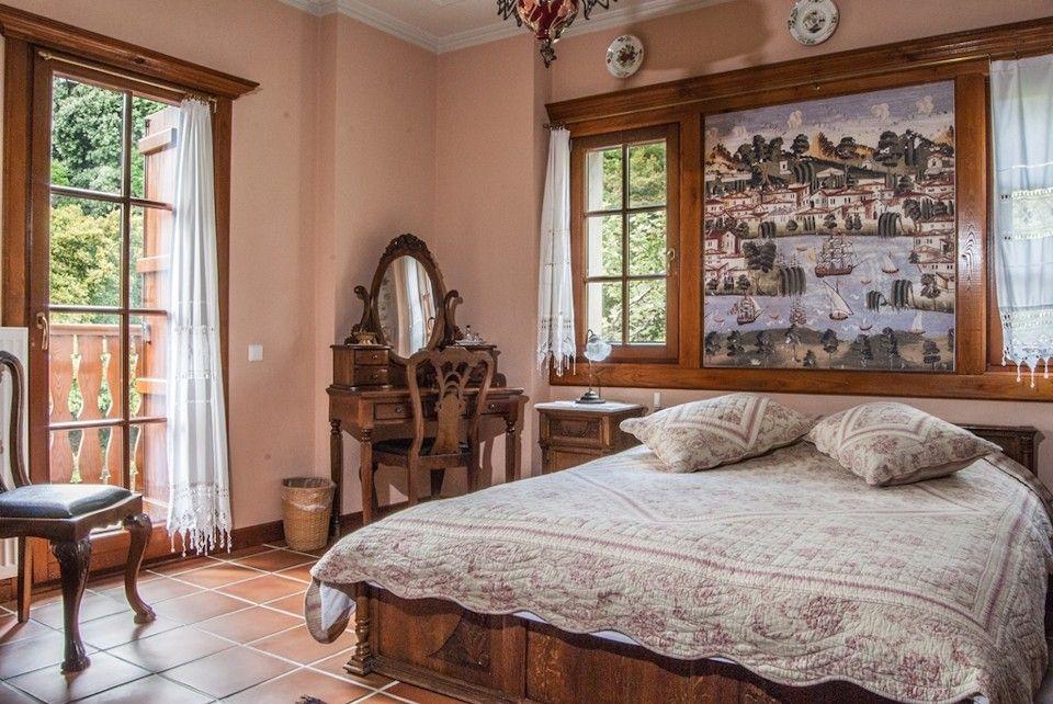 Viraggas Mansion, Πολύγυρος, Χαλκιδική