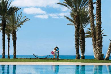 Pioneer Beach Hotel Pool