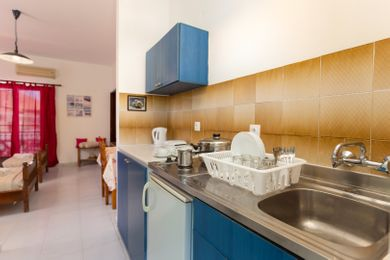 Holidays 1bedroom aptm