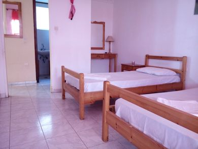 Holidays 2bedroom aptm