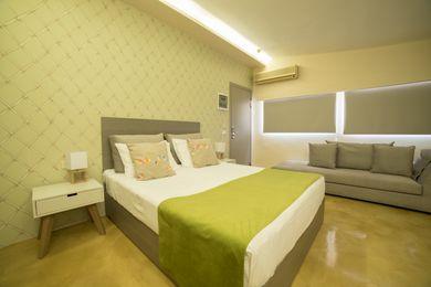 Koukounaria Hotel Alykes Zante