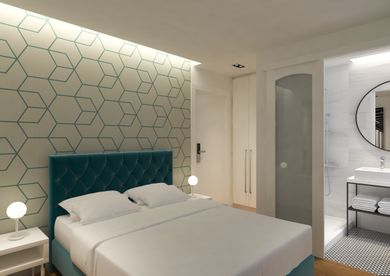 Double Room - Non Refundable Travel Agent Rate