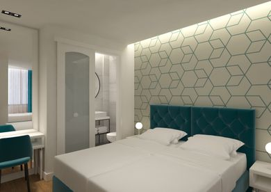 Triple Room - Non Refundable Travel Agent Rate