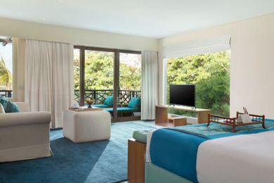 Sadara Boutique Beach Benoa Bali I Spacious Bedroom with Free wifi access in room