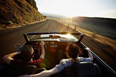 Summer 2021 - Deal: Car Rental Included