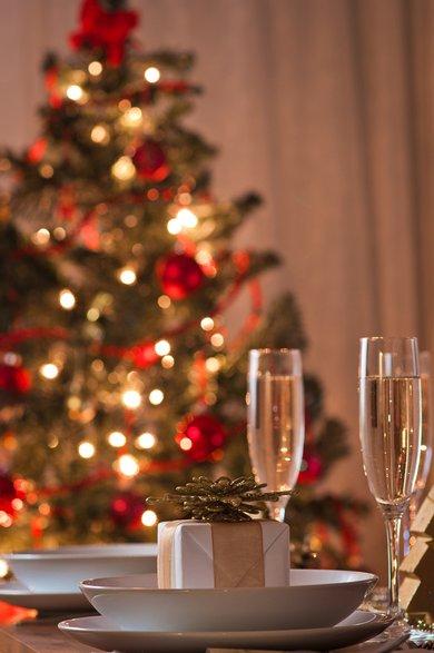 Luxury Christmas & New Year's Getaway