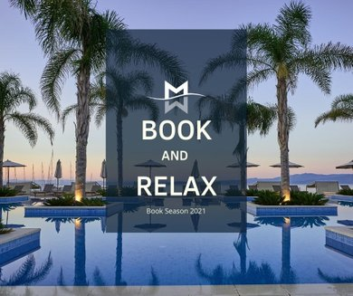 Book & Relax