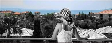 Achtis Hotel Afitos Chalkidiki