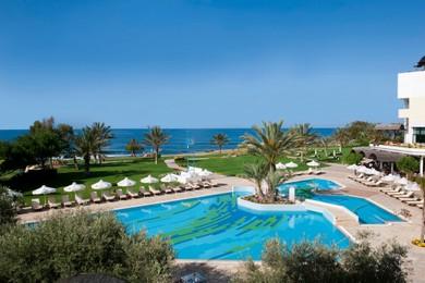 Athena Royal Beach Hotel Exterior View