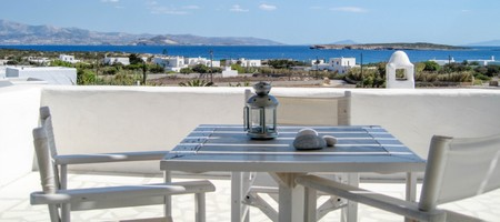 Rent a villa in Greece – Book Online