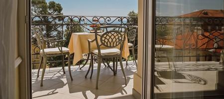 Amadria Park Hotel Agava **** Opatija | Romantic Hotel