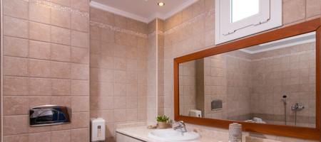 One-Bedroom Junior Suite Sea View