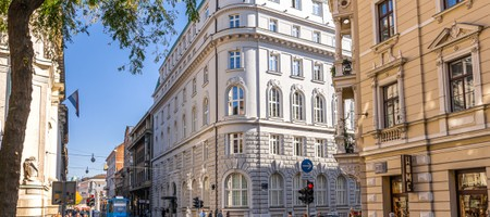 Amadria Park Hotel Capital Zagreb | Heritage Hotel