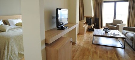 Family Executive Suite