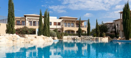 Aphrodite Hills Holiday Residences | Apartments