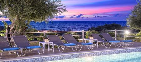 Aqua Blue Villa