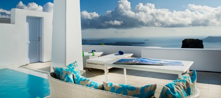 Luxury Suite Collection - Astra Pool Suite