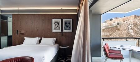 AthensWas Suite [40m²]