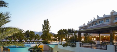 Atrium Palace Resort Rhodes