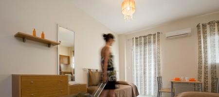 One - Bedroom Apartment
