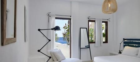 Superior Sea View Suite